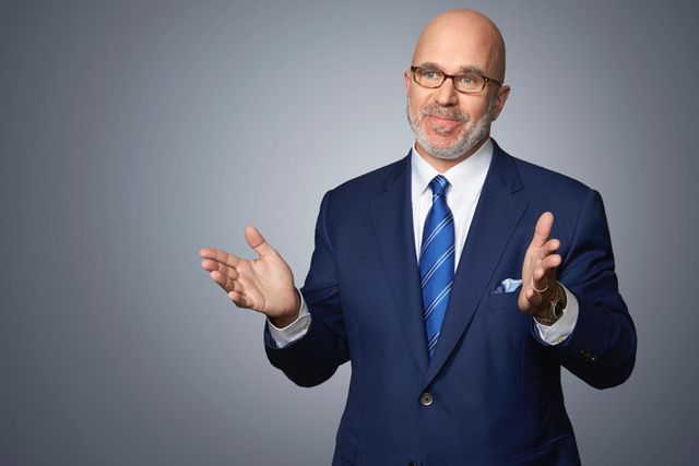Michael Smerconish speaking